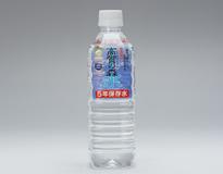 保存水500ml