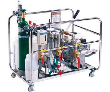 非常用浄水装置 SMG13EB