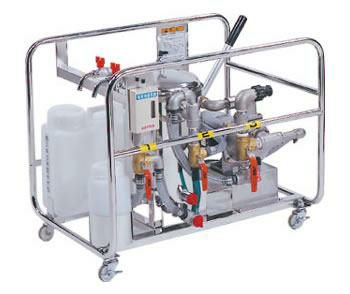 非常用浄水装置 SMG13AB