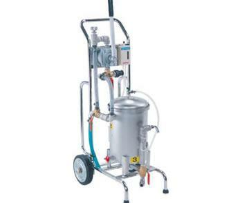 非常用浄水装置 SMG13HB