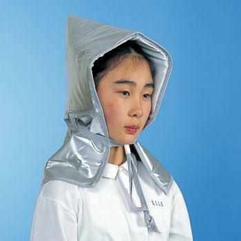 学童用防災頭巾 [7110]