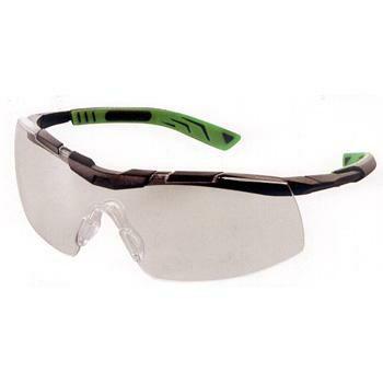 UNIVET(ユニベット)社製保護メガネ(5X6 ファイブバイシックス)クリア