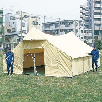 大型テント〈クイック30〉 [6245]
