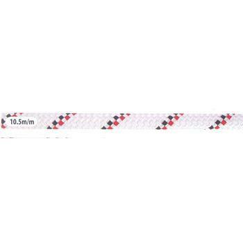 エーデルワイス社セミスタティック・ロープ・ホワイト 10.5㎜×50m [EW0201]