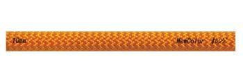 セミスティック・ロープ・カラー10.0㎜×50mオレンジ [EW0055]