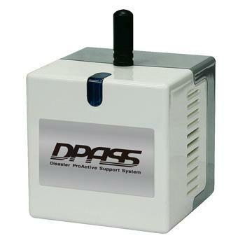DPASS(ディーパス) 子機[SH600-J-S]