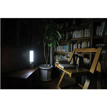 多機能LED照明〈お灯さん〉 [3370]